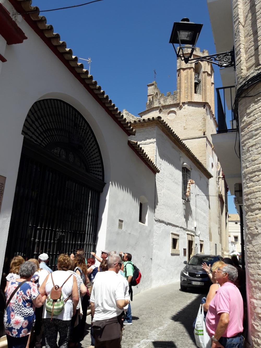 Calle Jesús sin Soga