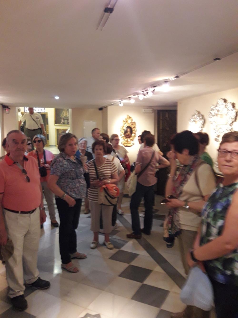 Museo Sacro Santa Cruz